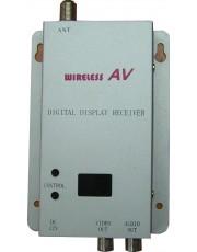 Видеоприемник WSW AVR